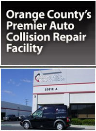 auto collision repair  lake forest
