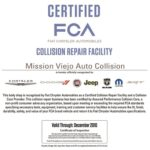 Mission Viejo Collision-FCA_500 x 388