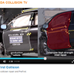 Why A Certified Collision Repair Facility?