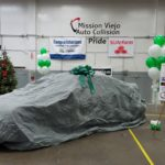 Auto Body Shop Help To Rebuild Lives This Christmas