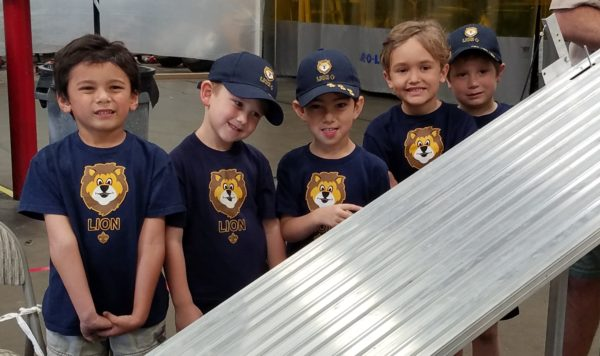 2017 Pinewood Derby Pack 703 Racers_ Mission Viejo Auto Collision