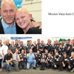 Recycled Rides September 25, 2017 At Mission Viejo Auto Collision